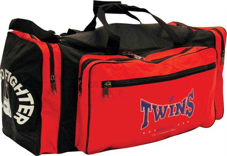 Twins Twins Super Sport Bag